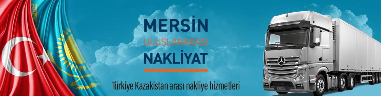KAZAKİSTAN NAKLİYE